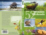 52 wildlife weekends - the book