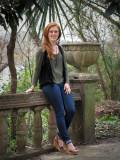 Emily's College Graduation Portraits