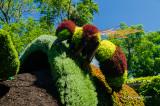 Mosaiculture 2013