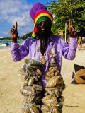Jamaïque 2014