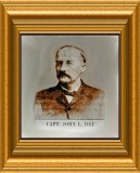 Capt. John L. Day - Commanded and Built Many Steamboats