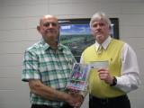 Old Jacksonville, Ga History Project Provides Telfair Schools Scholarship