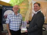 Old Jacksonville, Ga History Project Provides Coffee Schools Scholarship