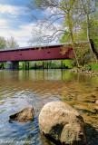 Eldean Covered Bridge (OH)