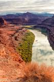 Canyonlands Colorado River Vista