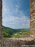 Grevenburg Ruins - Mosel Valley