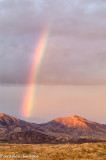 Borrego Badlands Rainbow (CA)