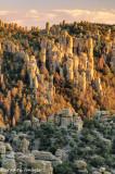 Chiricahua National Monument Sunset