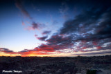 Badlands Sunrise #2