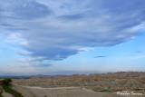 Sunrise over the Canata Basin