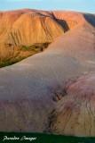 Conata Basin Sunset