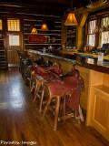 Cowboy Bar Stools