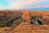 Horseshoe Bend Sunrise