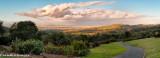 Kirstenbosch Panorama
