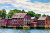 Gloucester Marine Paint Company