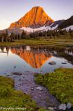 Reynolds Peak Sunset