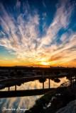 Sunset in Yuma
