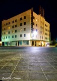 The San Carlos Hotel