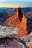 Canyonlands Sunrise 1