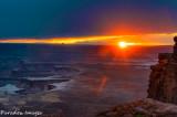 White Rim Sunset II