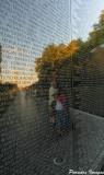 Vietnam Memorial Sunset II