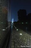The Wall At Night 2