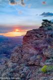 Capitol Reef Sunset