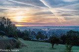Dawn over Gondorf Germany