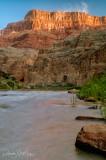 Sunrise Spectacular -  River Mile 44.0