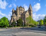 Koblenz Cathedral