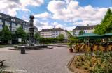 Koblenz City Square