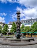 Koblenz History Tower