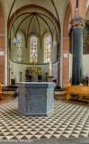 St Lambertus, Spay Germany