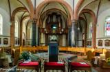 St Lambertus Interior II