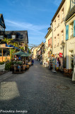 Rudescheim Street Scene