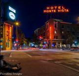 Blue Hour in Flagstaff