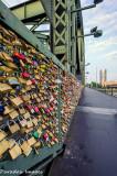 Hohenzollern Love Locks