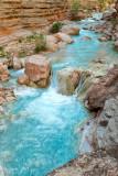 Havasu Canyon near the Colorado  - River Mile 157.3