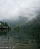 Konigsee Overcast