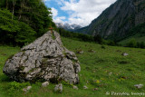 On the hike up to Obersee