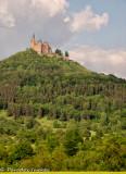 Hohenzolleren Castle