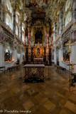 Weiskirche Interior