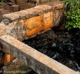 Degraded Pier, Kauai