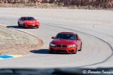 BMW M4 racing