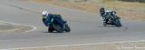 Tandem speed