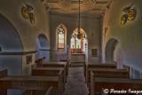 Burg Eltz Chapel