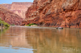 Marble Canyon Afternoon - River Mile 15.6