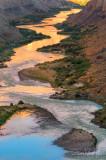 Colorado River below Nankoweep - River Mile 52.5