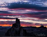Spectacular Sunset Over El Capitan