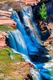 Blackhawk Falls on the Missouri